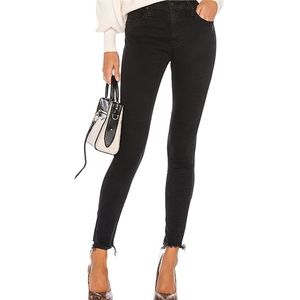 AG Adriano Goldschmied Farrah HighRise Skinny Jean